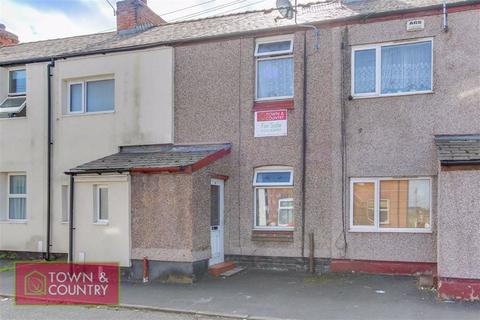 2 bedroom terraced house for sale - Princes Street, Connah's Quay, Deeside, Flintshire