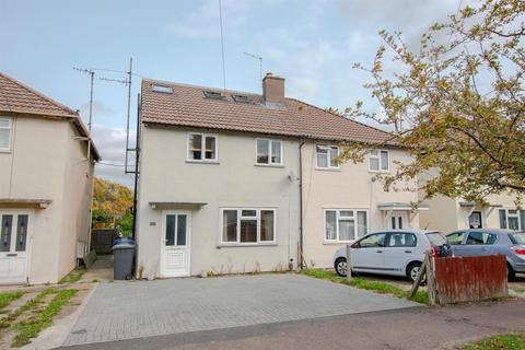 3 bedroom semi-detached house for sale - Gunhild Way, Cambridge