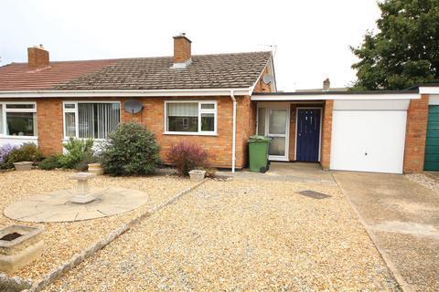 2 bedroom semi-detached bungalow for sale - Sleford Close, Balsham, Cambridge