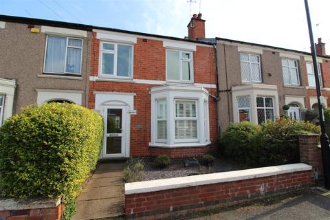3 bedroom terraced house for sale - Maudslay Road, Chapelfields, Coventry