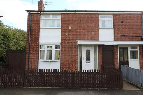 3 bedroom end of terrace house - Clanthorpe, Hull