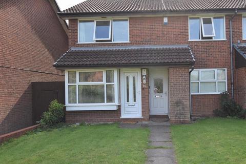 2 bedroom apartment to rent - Leydon Croft, Birmingham