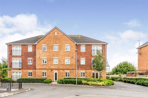 1 bedroom flat for sale - Moorland Green, Gorseinon