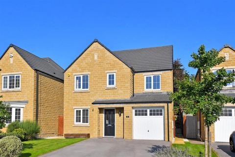 4 bedroom detached house for sale - Standall Close, Dronfield Woodhouse, Dronfield