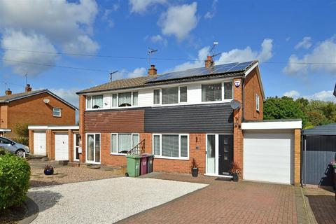 3 bedroom semi-detached house for sale - Cemetery Road, Dronfield