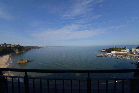 2 bedroom flat for sale - 37, Paxton Court, Tenby, Dyfed, SA70