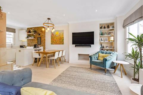 3 bedroom flat for sale - Broughton Road, Fulham, London, SW6