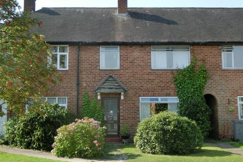 3 bedroom terraced house for sale - Freasley Close, Shirley, Solihull