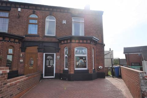 4 bedroom end of terrace house for sale - Dewsnap Lane, Dukinfield