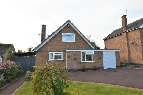 3 bedroom detached house for sale - Bannels Avenue, Littleover, Derby
