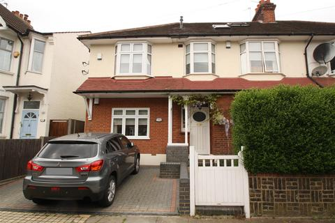 1 bedroom flat to rent - Askew Villas, New River Crescent, London N13