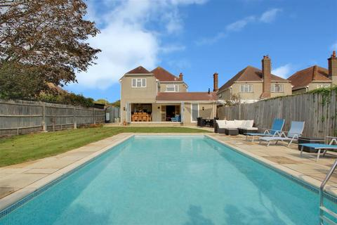 4 bedroom detached house for sale - Harvey Road, Goring-By-Sea, Worthing