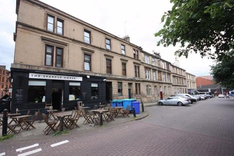 1 bedroom flat to rent - Flat 8, 14 Dowanhill Street, G11 5QS