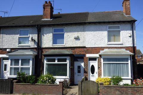 3 bedroom terraced house for sale - Swinemoor Lane, Beverley, East Riding of Yorkshire, HU17 0JU