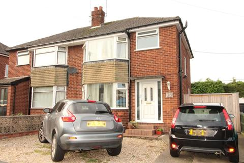 3 bedroom semi-detached house for sale - Tan Y Clawdd, Johnstown, Wrexham