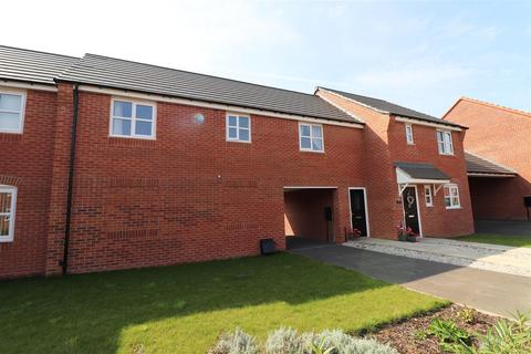 2 bedroom coach house for sale - Lawson Road, Bolsover, Chesterfield