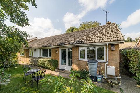 4 bedroom detached bungalow for sale - Heathfield Way, Barham, Canterbury
