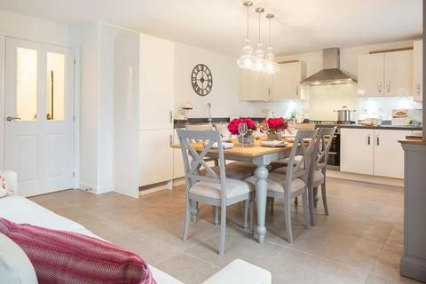 4 bedroom detached house for sale - Plot 30, Halton at Weavers Chase, Golcar, Grange Road, Golcar, HUDDERSFIELD HD7