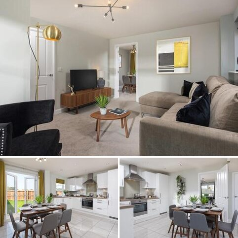 3 bedroom end of terrace house for sale - Plot 169, Maidstone at Sundial Place, Lydiate Lane, Thornton, LIVERPOOL L23