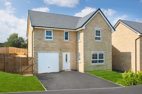 4 bedroom detached house for sale - Plot 42, Halton at Spring Valley View, Westminster Avenue, Clayton, BRADFORD BD14