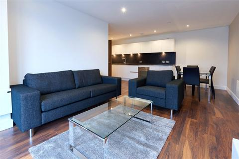 3 bedroom apartment to rent - Greengate Salford M3