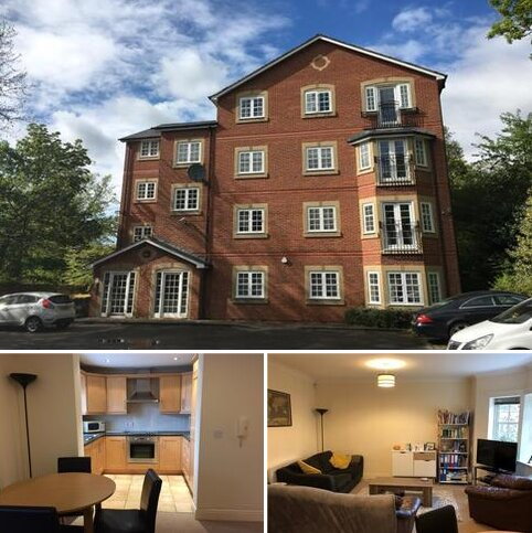 2 bedroom apartment for sale - SHIREDENE, HEADINGLEY, LEEDS, LS6 2WF