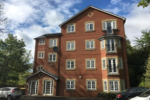 2 bedroom apartment for sale - SHIREDENE, HEADINGLEY, LEEDS, LS6 2WF
