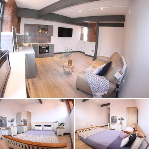 2 bedroom apartment to rent - Lady's Bridge, Sheffield