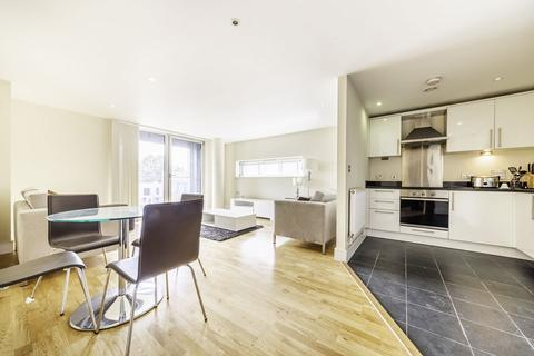 2 bedroom apartment to rent - 11 Merryweather Plc, Greenwich High Rd, Greenwich, London, SE10