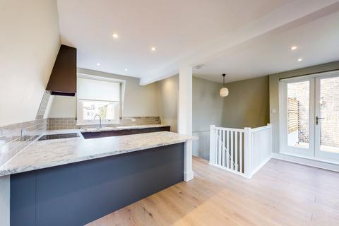 1 bedroom maisonette to rent - Ledbury Road, London, W11