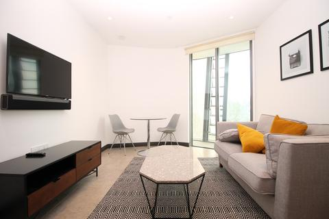 1 bedroom apartment to rent - One Blackfriars, Blackfriars Road, Southwark SE1