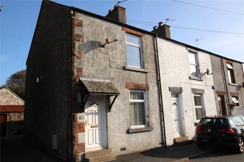 1 bedroom end of terrace house for sale - 70 Main Street, Flookburgh, Grange-over-Sands, Cumbria