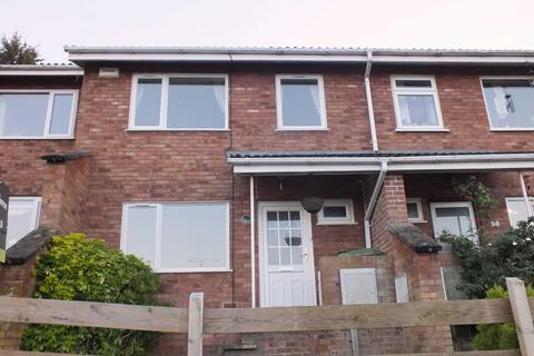 3 bedroom terraced house to rent - Wessex Drive, Cheltenham, Gloucestershire, GL52