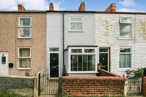 2 bedroom terraced house for sale - South Street North, New Whittington, Derbyshire, S43 2AB