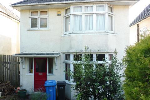3 bedroom detached house for sale - Connaught crescent , Parkstone, Poole, Dorset BH12