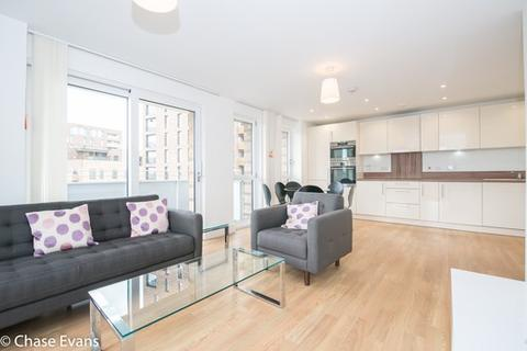 3 bedroom apartment for sale - No 1 The Avenue, Bow, London E3