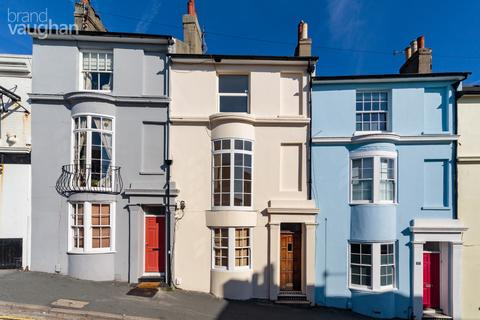 3 bedroom apartment to rent - Guildford Road, Brighton, East Sussex, BN1