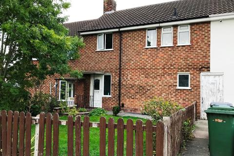 3 bedroom terraced house for sale - Meadow Crescent - sales, Woodchurch, Wirral, CH49 8HY
