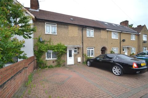 5 bedroom terraced house to rent - Fuller Road, North Watford, Herts, WD24