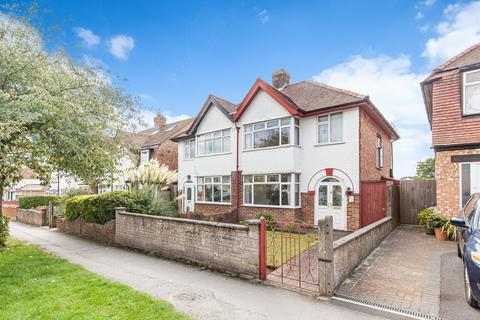 3 bedroom semi-detached house for sale -  Oxford OX4 3QQ