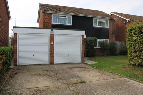 4 bedroom detached house for sale - Exmoor Road Thatcham