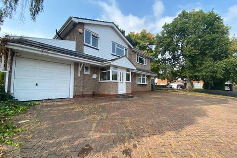 5 bedroom detached house to rent - Anstruther Road, Birmingham, B15 3NW