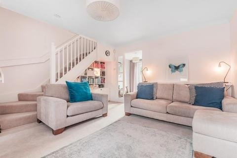 3 bedroom terraced house - Abbotswood Road, East Dulwich