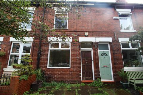 2 bedroom terraced house to rent - Edward Avenue, Manchester, M21 9FH