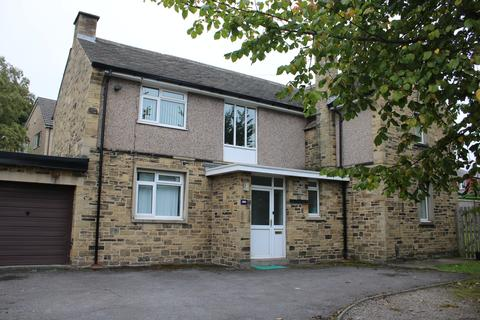 4 bedroom detached house to rent - Whitegate Road, Siddall, Halifax HX3