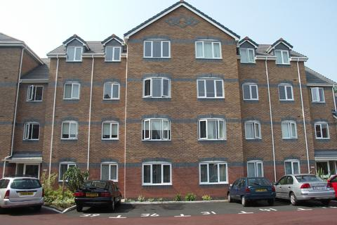 2 bedroom flat for sale - Knightswood Court, Allerton, Liverpool, L18 9RA