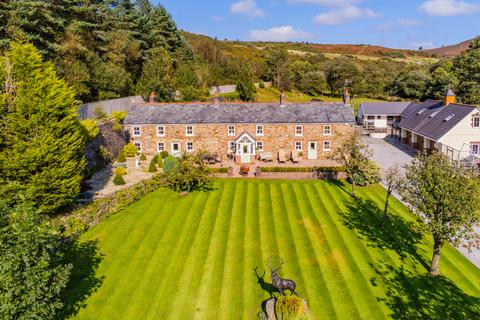 4 bedroom property for sale - Cwmdulais Cottage, Goppa Road