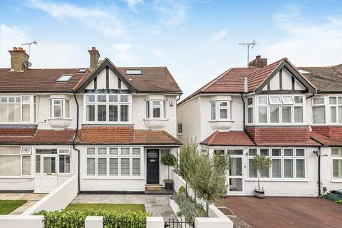 4 bedroom end of terrace house for sale - Glanville Road Bromley BR2