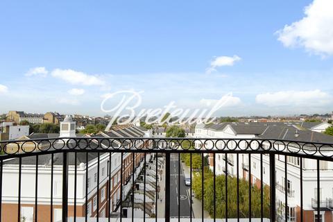 3 bedroom apartment for sale - Walnut court, Kensington Green, London, W8