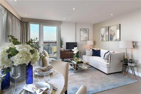 2 bedroom flat for sale - 2.1.1005 Navigator Wharf, Royal Arsenal Riverside, Plumstead Road, Woolwich, London, SE18